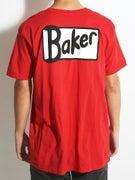 Baker Cheers T-Shirt