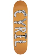Baker Cyril Dabble Deck 8.25 x 31.875