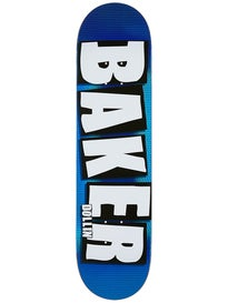 Baker Dollin Brand Name Blue Deck 8.0 x 31.5