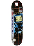 Baker Dee Gamer Deck 8.0 x 31.5