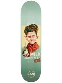 Baker Dollin Milk Deck 8.0 x 31.5