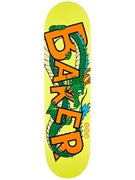 Baker Ostrander Guardian Deck  8.25 x 31.875