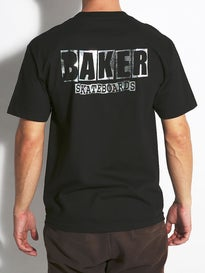 Baker Dubs Holographic T-Shirt