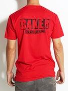 Baker Dubs T-Shirt