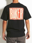 Baker Emergency T-Shirt