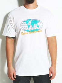 Baker Earth Power T-Shirt