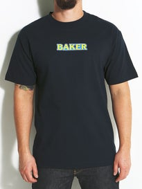 Baker Fighter T-Shirt