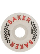 Baker Flag Wheels