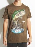 Baker Fisherman T-Shirt