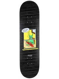 Baker Figgy Posers Deck 8.0 x 31.5