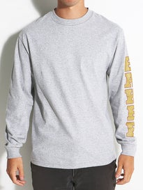 Baker Gold Rush Longsleeve T-Shirt