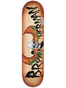 Baker Herman Demon Daze Deck  8.0 x 31.5