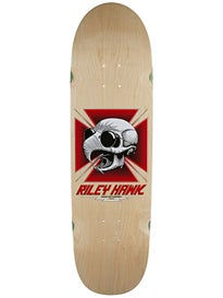 Baker Hawk Tribute Cruiser Deck 8.75 x 31.5