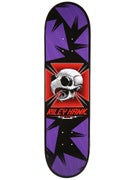 Baker Hawk Tribute Purple Deck 8.25 x 32