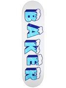 Baker Ice Pack Deck  8.0 x 31.5
