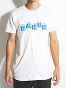 Baker Ice Pack T-Shirt