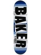 Baker Figgy Brand Name Deck  8.0 x 31.5