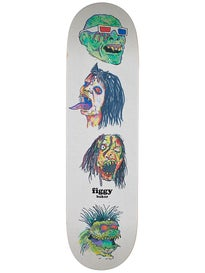Baker Figgy Monsters Deck 8.38 x 32