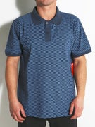 Baker Lifer S/S Polo Shirt