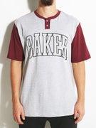 Baker Lakeland Henley Shirt