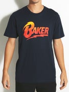 Baker Lightning T-Shirt