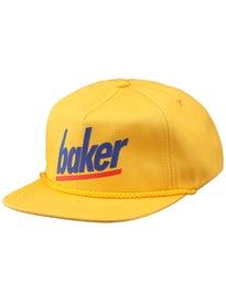 Baker Milkman Snapback Hat