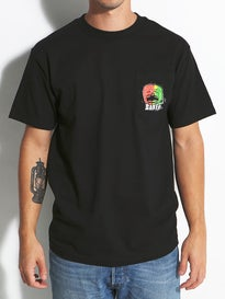 Baker Marley Pocket T-Shirt