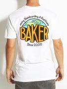 Baker Oldies T-Shirt