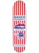 Baker Peanuts Deck  8.125 x 31.875