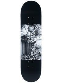 Baker Reynolds/Atiba Frontside Flip Deck 8.0 x 31.5