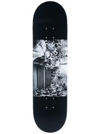 Baker Reynolds/Atiba Frontside Flip Deck 8.25 x 31.875