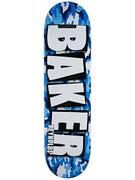 Baker Reynolds Brand Name BLU Camo Deck 8.3875 x 32