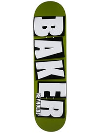Baker Reynolds Brand Name Swamp Deck 7.75 x 31.25