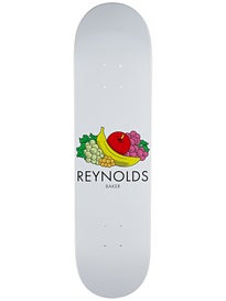 Baker Reynolds Fruit Booter Deck 8.0 x 31.5