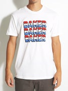 Baker Rogers T-Shirt