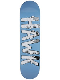 Baker Hawk Dabble Deck 8.0 x 31.5