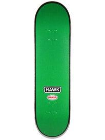 Baker Hawk Helmet Deck 8.475 x 31.875