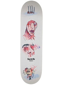 Baker Hawk Monsters Deck 8.25 x 31.875