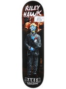 Baker Hawk Obey Deck  8.0 x 31.5