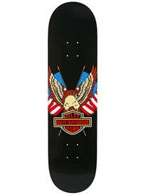 Baker Hawk Shovelhead Deck  8.125 x 31.5
