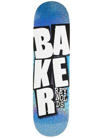 Baker Reynolds Stacked Holo Deck 8.5 x 32