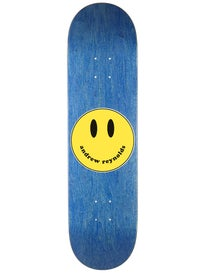 Baker Reynolds Smiley Deck 8.125 x 31.5