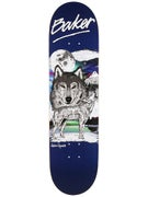 Baker Reynolds Wildlife Deck  8.25 x 31.875