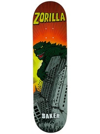 Baker RZ Rozilla Deck 8.125 x 31.5