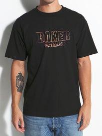 Baker Shutter T-Shirt