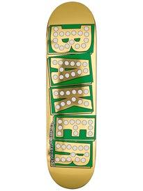 Baker Junt Gold Deck 8.25 x 31.875