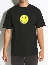 Baker Smiley T-Shirt