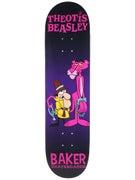 Baker Theotis Jewel Thief Deck  8.0 x 31.5