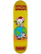 Baker Beasley Lab Rats Deck 8.25 x 31.875