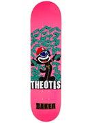Baker Theotis Cat Deck  8.0 x 31.5